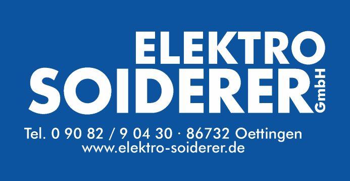 Elektro Soiderer GmbH