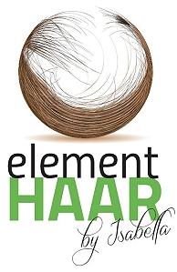 Element Haar by Isabella