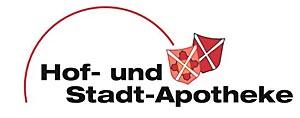 Hof- und Stadt-Apotheke