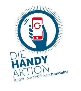 "Fairetrade ""Die Handy-Aktion"""